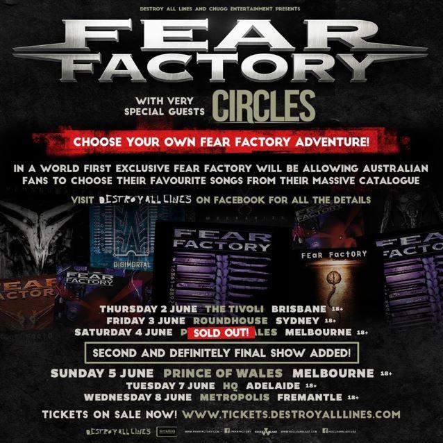 fearfactory2016australiatourposter