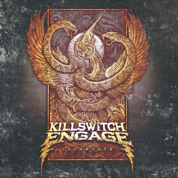 Image result for killswitch engage album cover incarnate