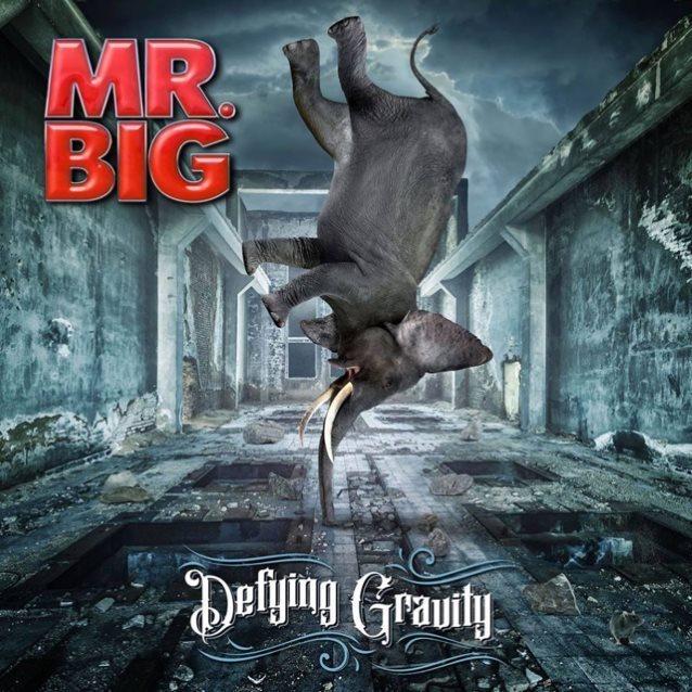 Risultati immagini per mr big defying gravity