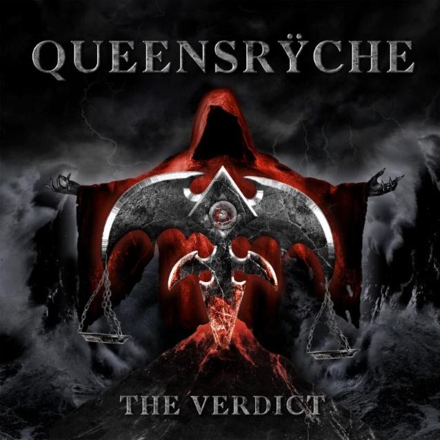 前衛金屬樂團 Queensrÿche 釋出第15張專輯新曲 Blood Of The Levant 1