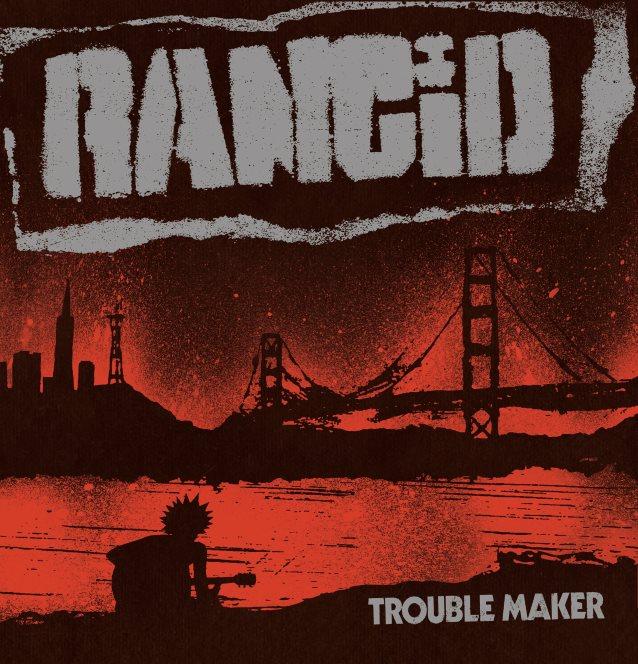 Résultats de recherche d'images pour «rancid trouble maker»