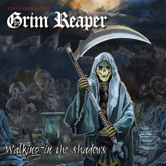 Image result for GRIM REAPER walking in shadows
