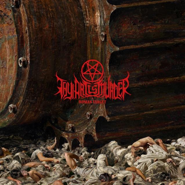 澳大利亞死核樂團 Thy Art Is Murder 新曲影音公布 New Gods 專輯正式發行 2