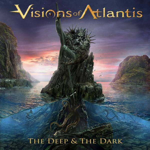 Resultado de imagen para visions of atlantis the deep and the dark