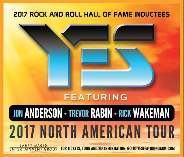 yes2017northamericantourposter