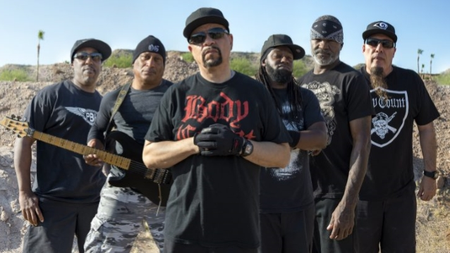BODY COUNT: New Single To Arrive This Month