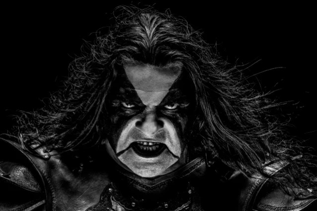 ABBATH Enters Rehab To Help Him 'Get Clean Once And For All'