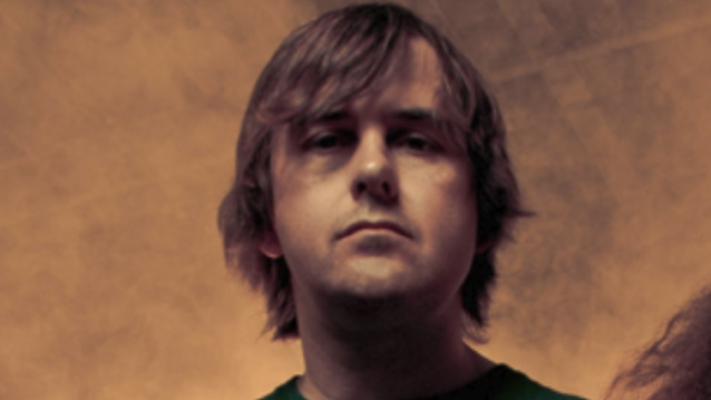 NAPALM DEATH's BARNEY GREENWAY: 'We Get A Kick Out Of Annoying People'