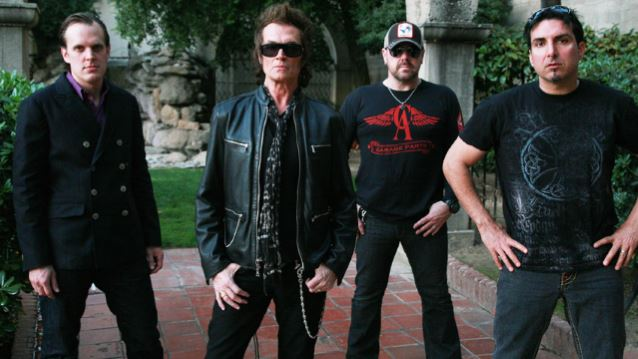 New BLACK COUNTRY COMMUNION Album To Be Released In May 2017