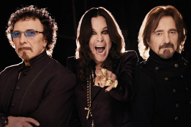 BLACK SABBATH Pulling Out Deep Cuts For Farewell Tour