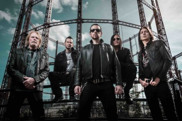 BLACK STAR RIDERS Re-Sign With NUCLEAR BLAST ENTERTAINMENT