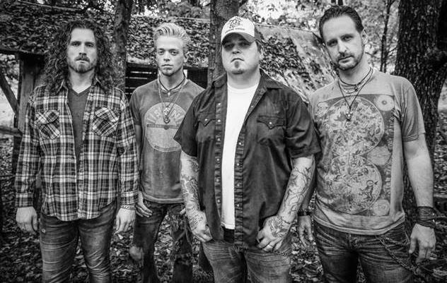 BLACK STONE CHERRY Signs With MASCOT LABEL GROUP, Begins Recording Fifth Album
