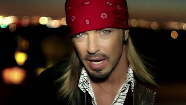 BRET MICHAELS Is 'Sure' POISON Will Do 'Something Special' Next Year