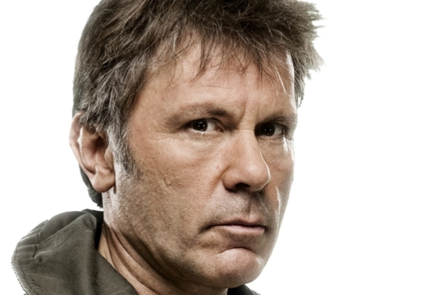 IRON MAIDEN's BRUCE DICKINSON: Why I Voted For Brexit