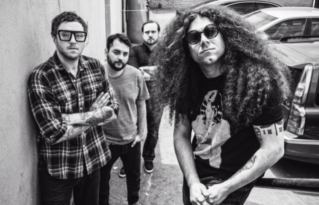 COHEED AND CAMBRIA To Release First Non-Conceptual Album 'The Color Before The Sun'