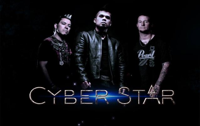 DROWNING POOL Singer, FOZZY Guitarist Join Forces In CYBERSTAR