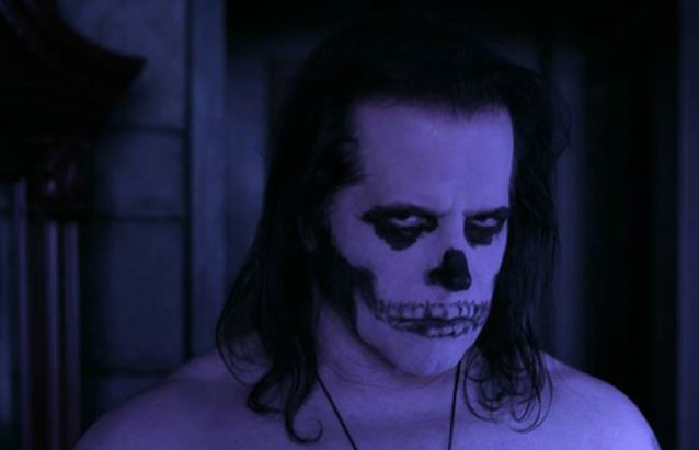 New DANZIG Album Of All-Original Material Will Not Arrive Before 2016