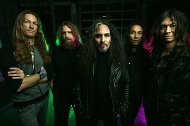 美國鞭金樂團 Death Angel 新專輯首支單曲釋出 Humanicide