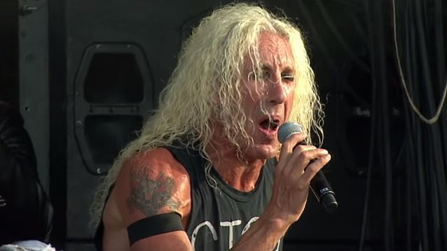 TWISTED SISTER's DEE SNIDER Signs Deal For 'Now' Solo Album, Promises 'Contemporary' Sound