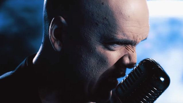 Video Premiere: DEVIN TOWNSEND's 'Spirits Will Collide'