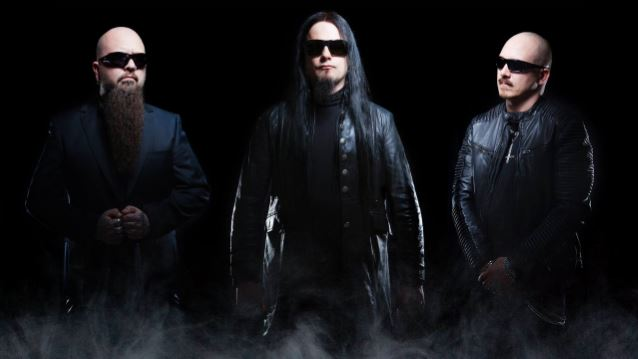 DIMMU BORGIR Extends Deal With NUCLEAR BLAST