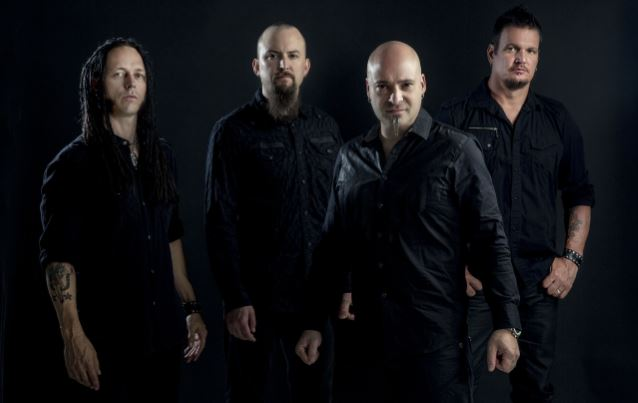 DISTURBED And ROB ZOMBIE Announce U.S. Co-Headlining Tour
