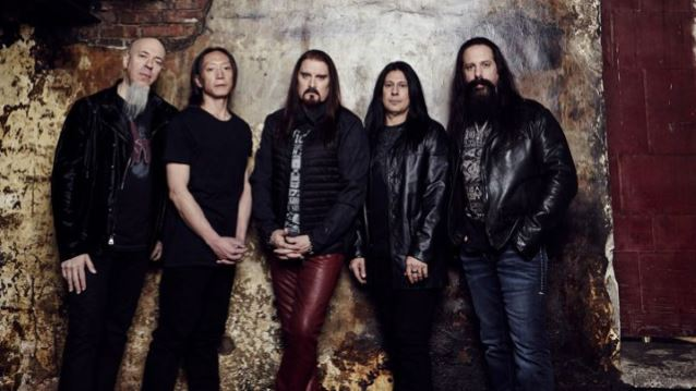 DREAM THEATER Announces Fall 2016 North American Headlining Tour