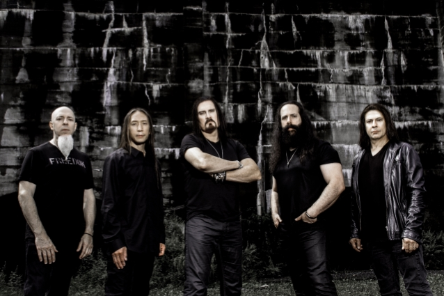 DREAM THEATER To Perform Entire 1999 Concept Album 'Metropolis Pt. 2: Scenes From A Memory' On Upcoming Tour