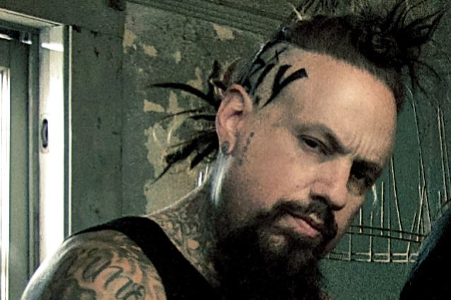 KORN's FIELDY To Release 'Bassically' Solo Album In November