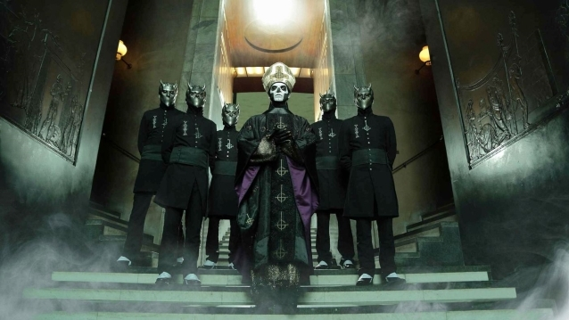 Former GHOST Members Plan To Appeal Dismissal Of Lawsuit