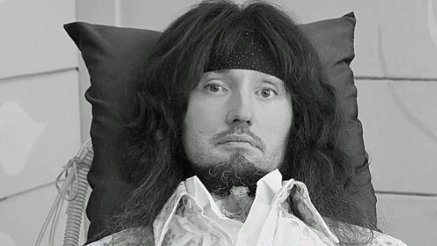 JASON BECKER Is Working On New Album; Here's How You Can Help