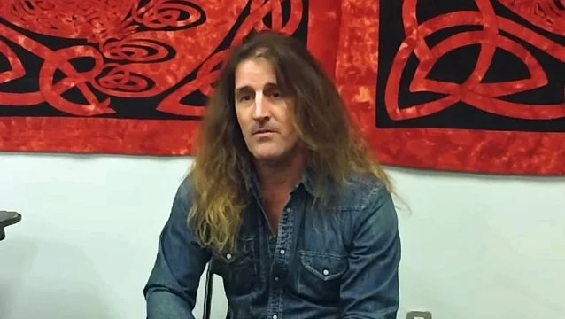 TRANS-SIBERIAN ORCHESTRA Drummer Says He Would 'Really Love To See' SAVATAGE Reunite