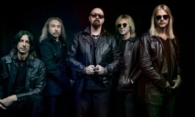 JUDAS PRIEST's 50th-Anniversary Tour To Kick Off Next Year, Says IAN HILL
