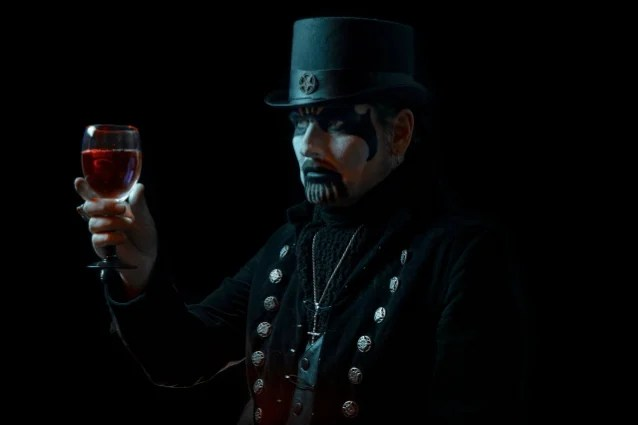 KING DIAMOND is Going 'Back To The Roots' With 'The Institute' Album