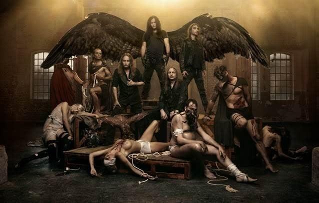 KREATOR: 'Gods Of Violence' Album Details Revealed