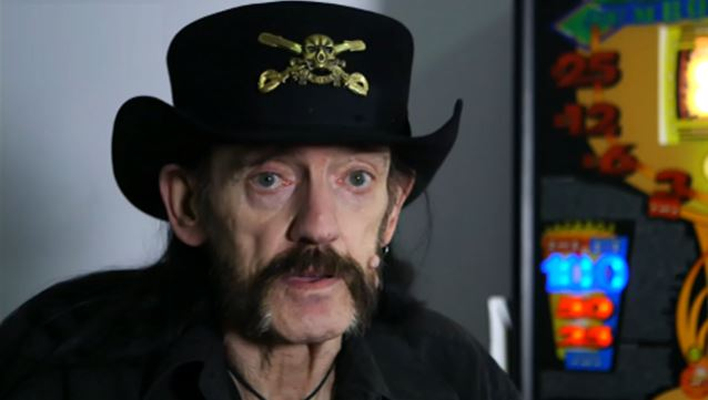 LEMMY's Memorial Service To Be Webcast