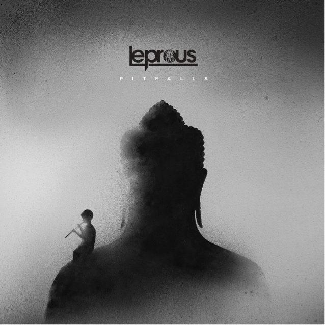 挪威前衛金屬樂團 Leprous 釋出新曲影音 Below 2