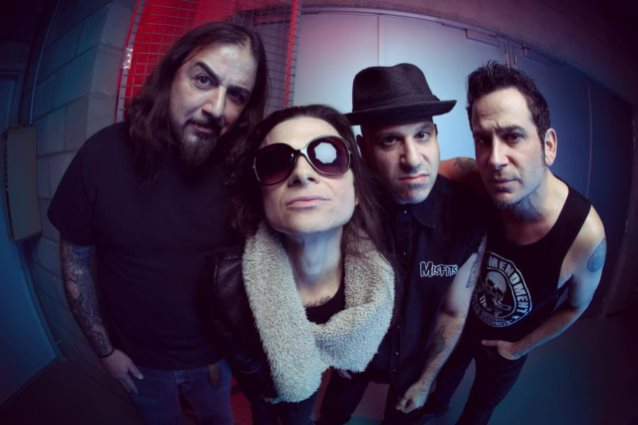 LIFE OF AGONY Parts Ways With Drummer SAL ABRUSCATO
