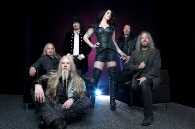 NIGHTWISH: Third Trailer For 'Decades' Compilation