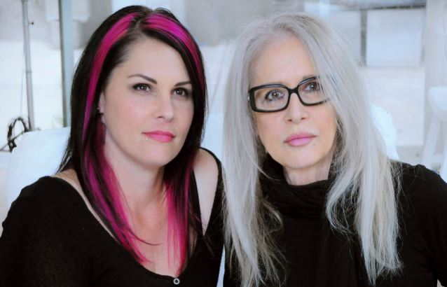 Director PENELOPE SPHEERIS Says Making 'The Decline Of Western Civilization' Films Was 'Life-Changing' Experience