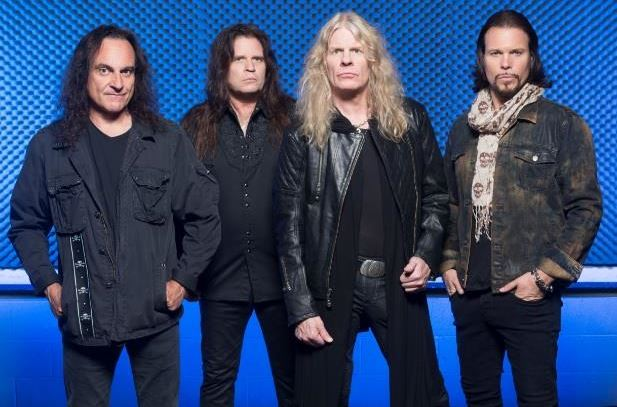 VINNY APPICE, CRAIG GOLDY, SEAN MCNABB And CHAS WEST Join Forces In RESURRECTION KINGS