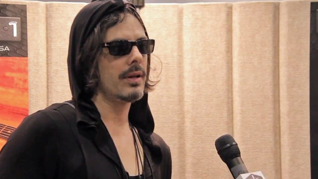 RICHIE KOTZEN Hopes To Begin Recording Second THE WINERY DOGS Album In May
