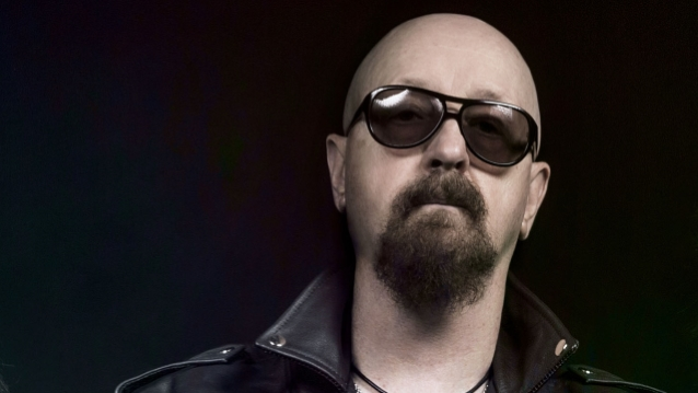 JUDAS PRIEST's ROB HALFORD To Guest On Tomorrow's 'Ride With Norman Reedus'