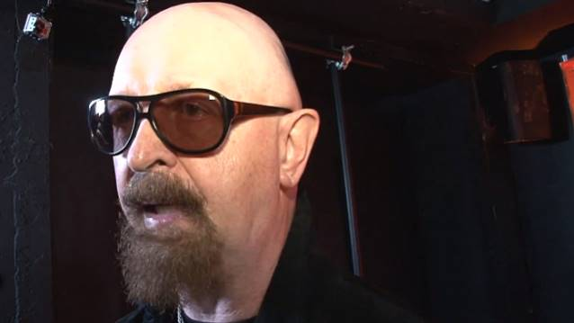 ROB HALFORD: New JUDAS PRIEST Album Is 'Absolutely Finished'