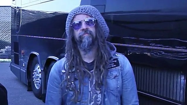 ROB ZOMBIE Begins Work On New Album