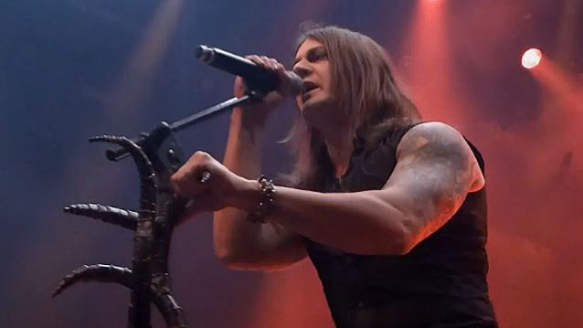 SATYRICON Frontman SATYR Diagnosed With Brain Tumor