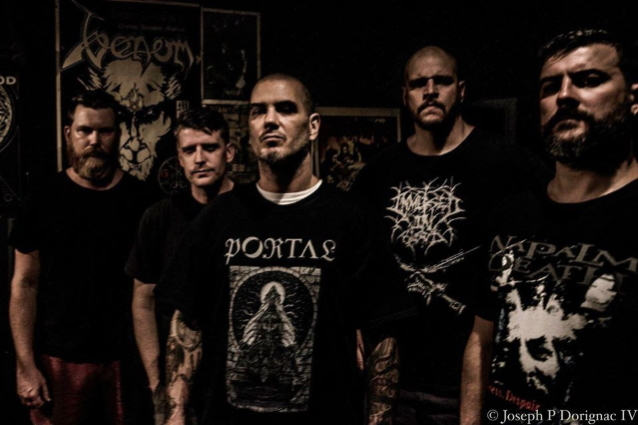 PHILIP ANSELMO's SCOUR Releases Cover Of BATHORY's 'Massacre'