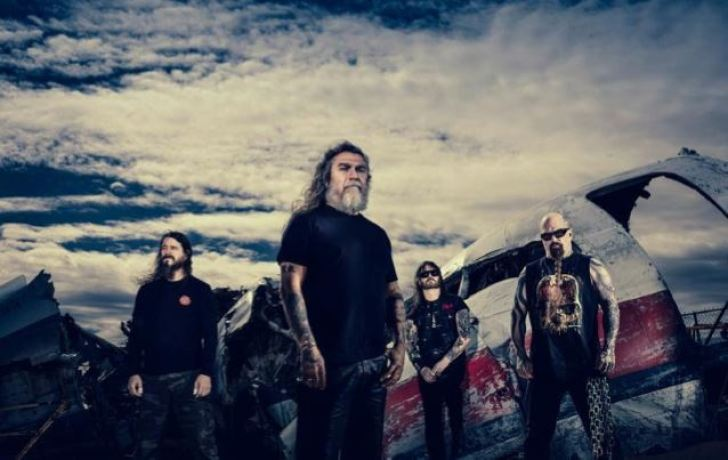 Video Premiere: SLAYER's 'You Against You'