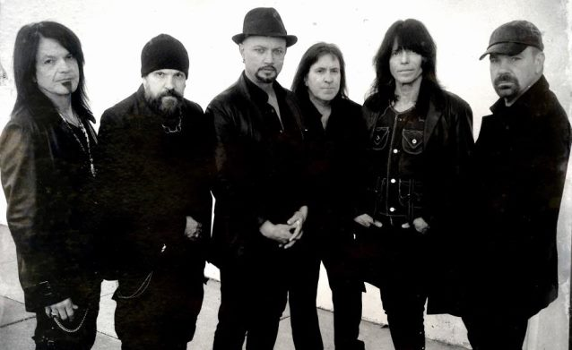 GEOFF TATE's QUEENSRŸCHE To Forge Ahead As OPERATION: MINDCRIME