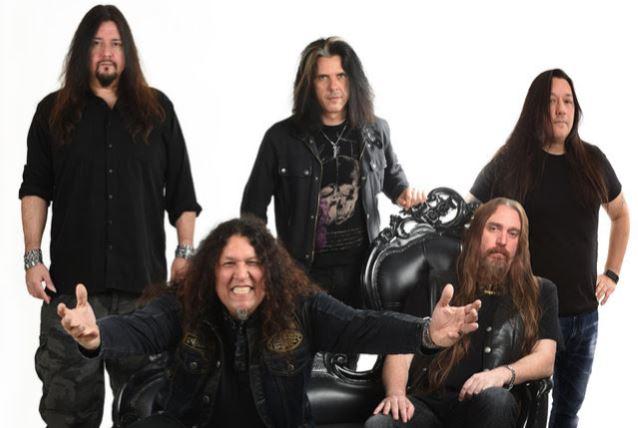 TESTAMENT: More 'The Brotherhood Of The Snake' Album Details Revealed
